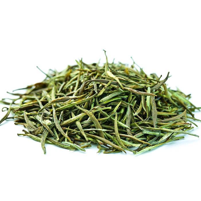 Хуаншань маофен и его свойства, заваривание, описание вкуса и аромата