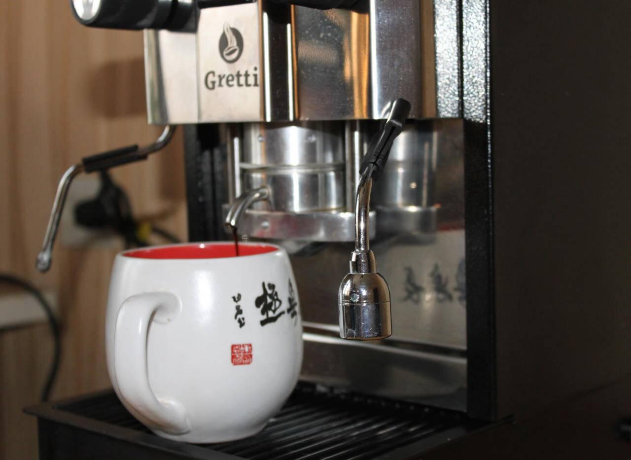Достоинства и недостатки чалдовой кофемашины