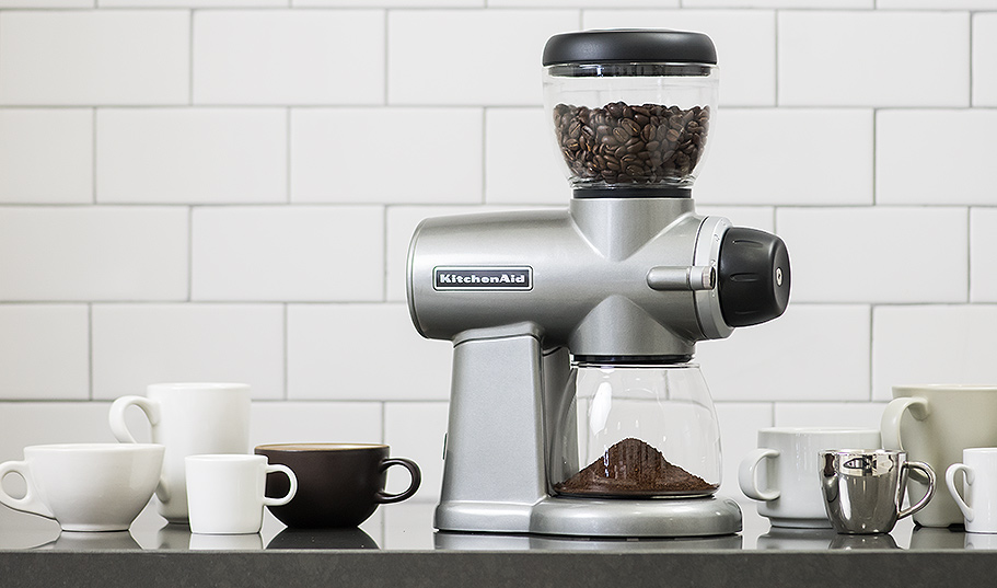 Топ-10 лучших электрических кофемолок | рейтинг 2019