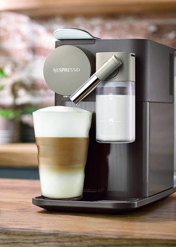 Рейтинг кофемашин с автоматическим капучинатором: топ лучших вариантов для дома