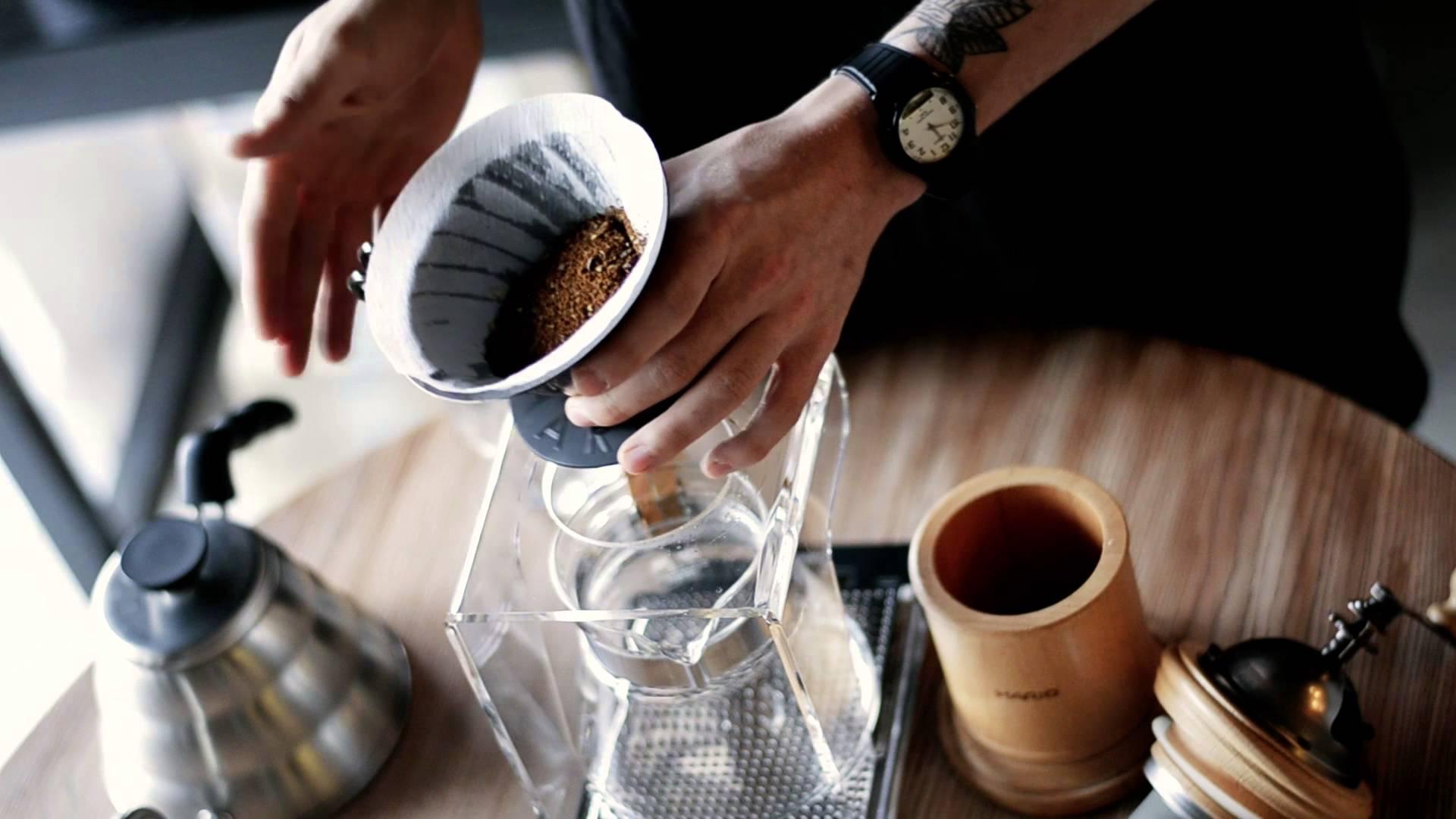 Какие напитки могут заменить кофе и чай?