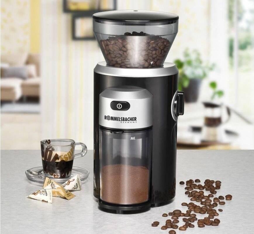 Топ-9 лучших ручных кофемолок с каменными жерновами