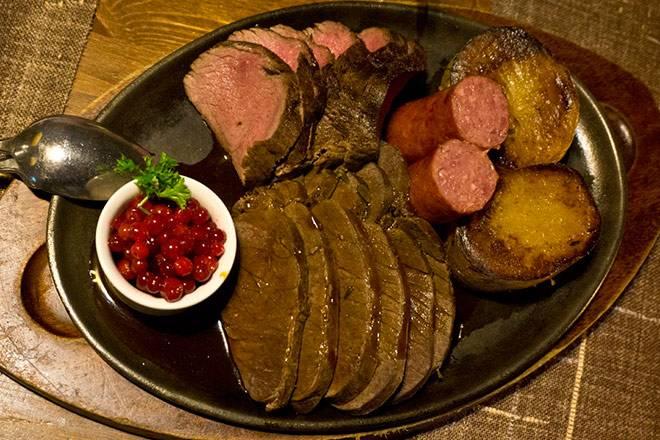 Кухня финляндии: блюда, традиции, особенности.