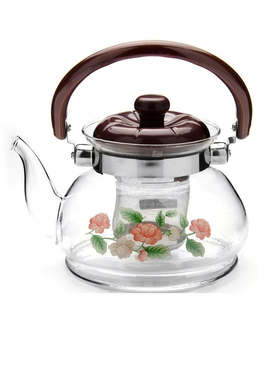 Как выбрать заварочный чайник (и какой чай в нем заваривать) | pricemedia