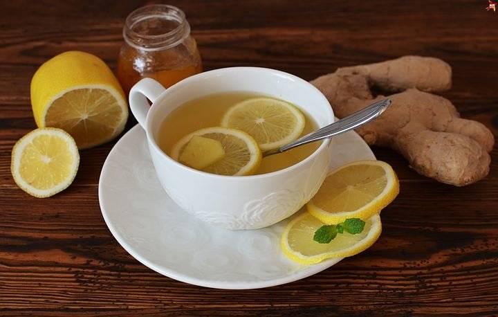 Зеленый чай с имбирем для похудения: рабочие рецепты для борьбы с жиром. отзывы