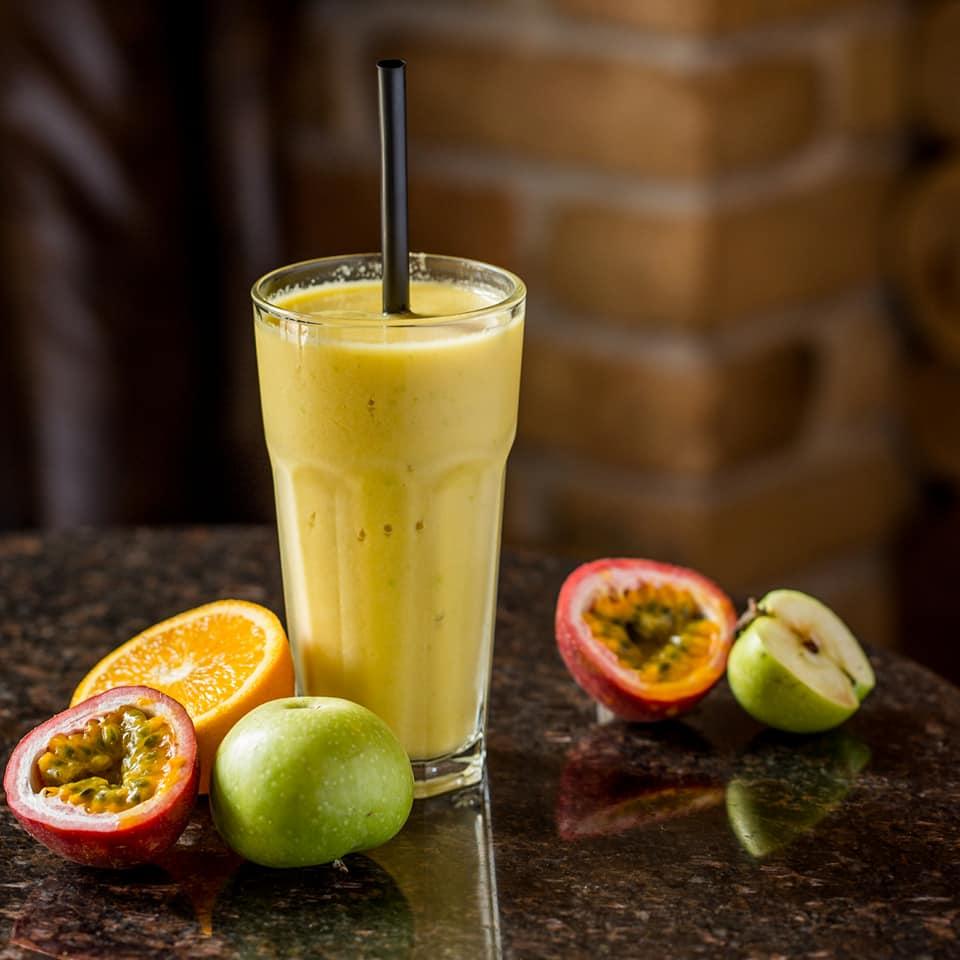 Смузи с манго: рецепты с бананом, маракуйи, правила приготовления