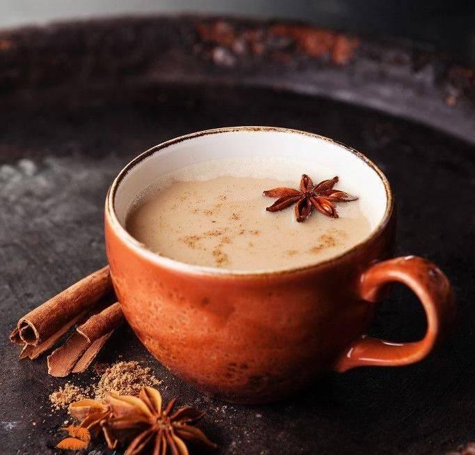 Кофе и чай с ванилью: три рецепта для гурманов