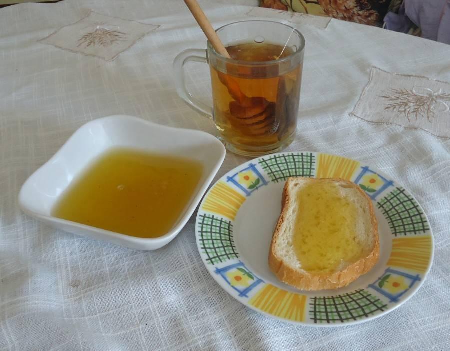 Чай с медом: как правильно пить чай с медом - beehappy.od.ua