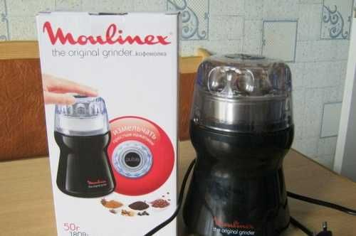 Кофемолка moulinex (мулинекс) - обзор моделей и отзывы владельцев