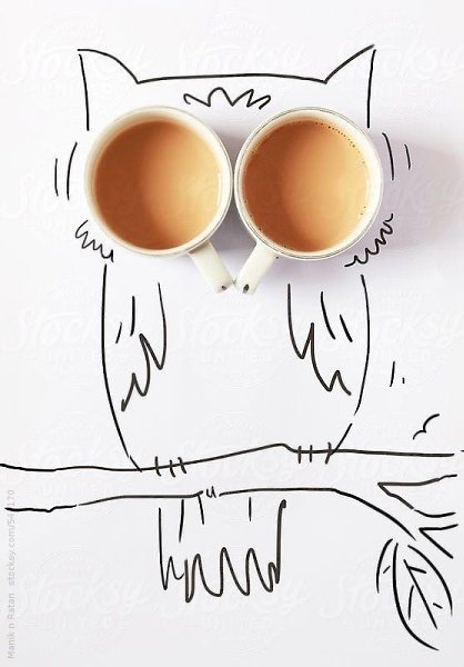 Как называется кофе с молоком?
