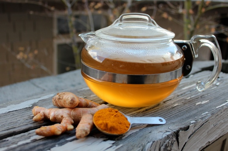 Чай с куркумой –  рецепт. как правильно приготовить чай с куркумой, как пить?
