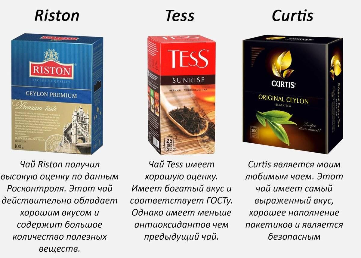 О плюсах и минусах чая в пакетиках | плюсы и минусы