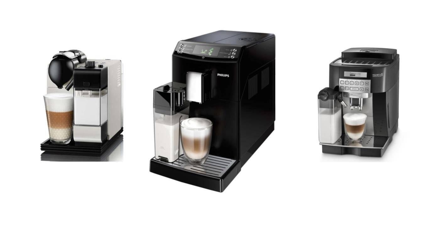 Лучшие компактные маленькие кофемашины для дома: зерновая или капсульная? от эксперта
