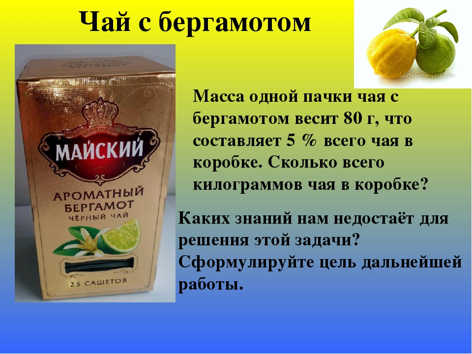 Польза и вред бергамота для здоровья, как заваривать чай