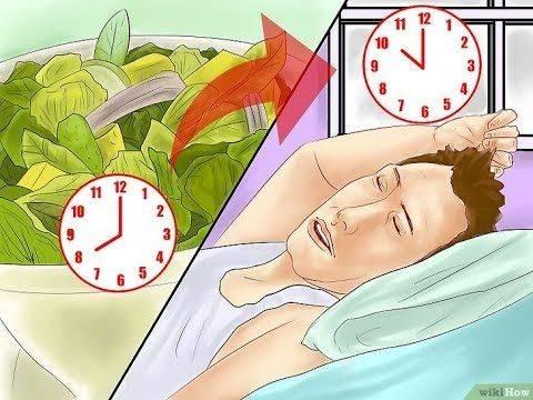 Что можно пить перед сном для хорошего и крепкого сна