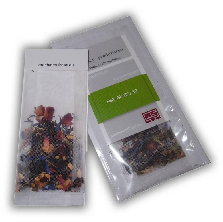 Фасовка и упаковка чая как бизнес