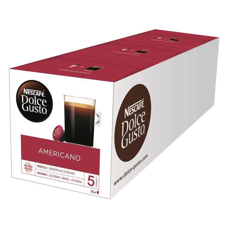 Как выбрать кофе для капсульных кофемашин