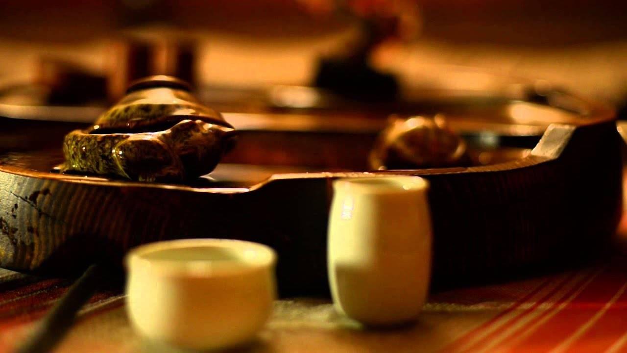 Чайная церемония в китае. искусство чайной церемонии