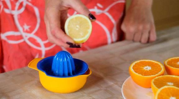 Как выжать сок из апельсинов, если нет соковыжималки – простые способы
