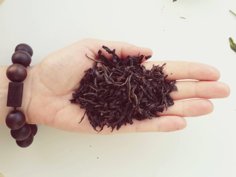 Что такое утёсный чай? - teaterra   teaterra