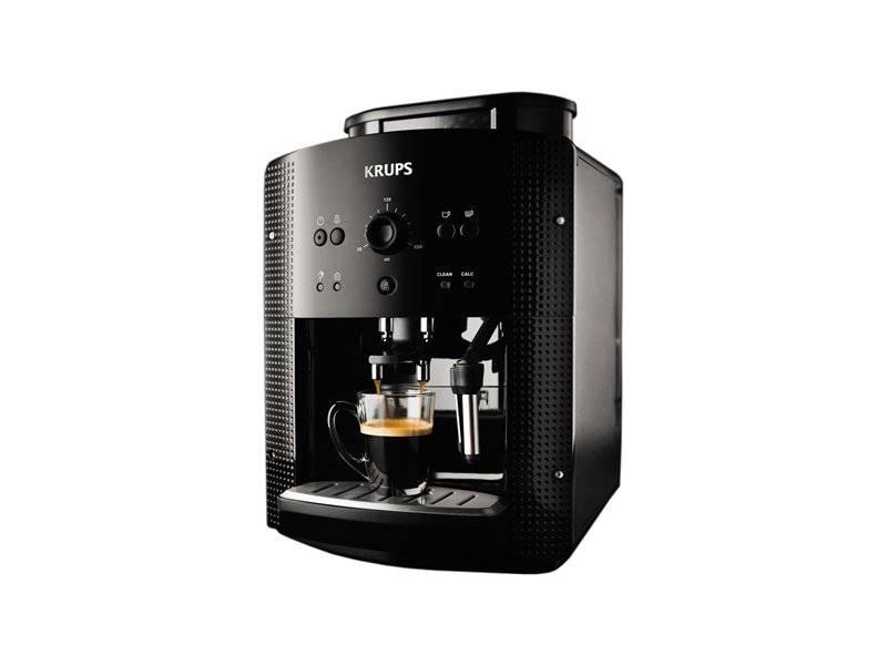 Рейтинг лучших кофеварок и кофемашин krups 2021 года (топ 5)