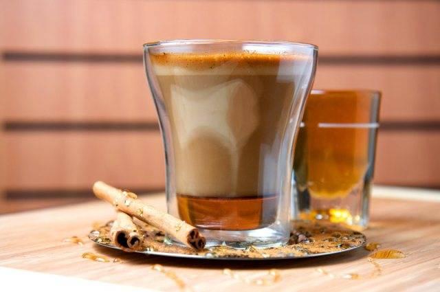 Кофе с медом: рецепт средства и использование в косметологии
