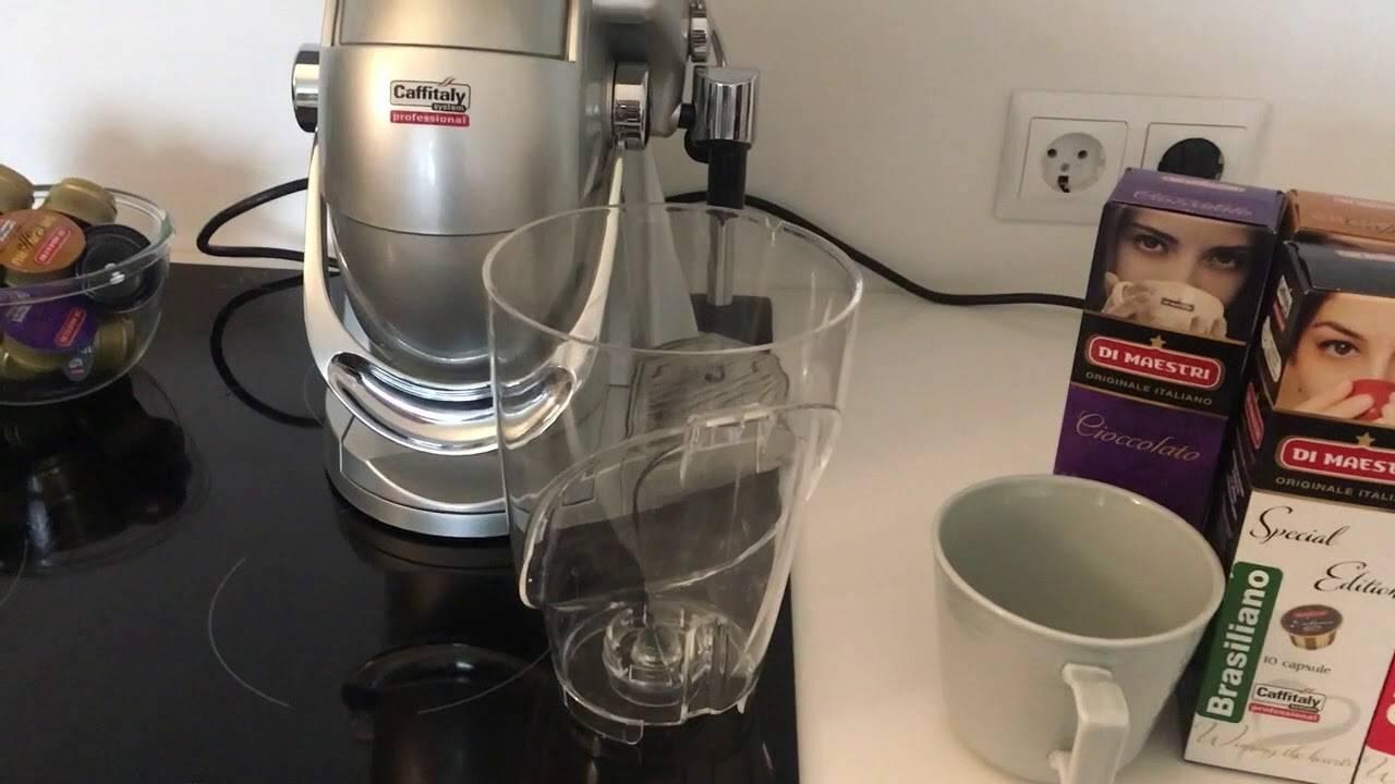 Эксклюзивные капсулы для кофемашин от бренда di maestri