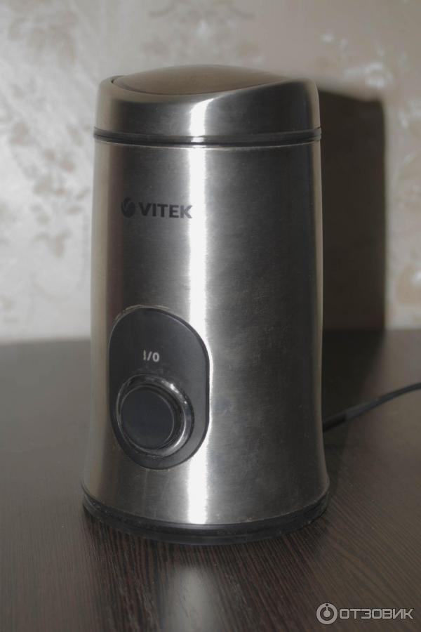 Как разобрать кофемолку витек - инженер пто