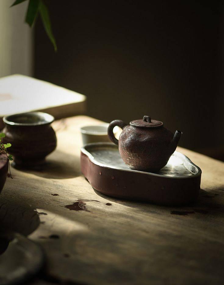 Гун фу ча – символ эстетики и высокого чайного искусства