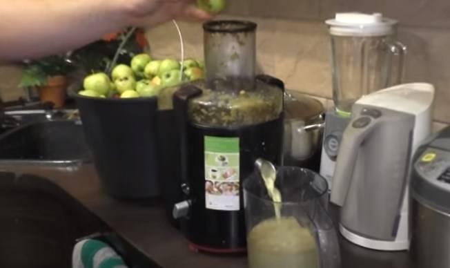 Как сделать яблочный сок на зиму: технология, рецепты