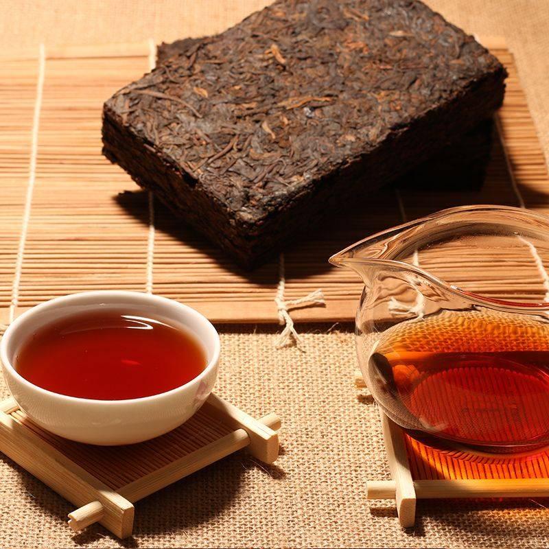 Полезные свойства китайского чая пуэр и противопоказания