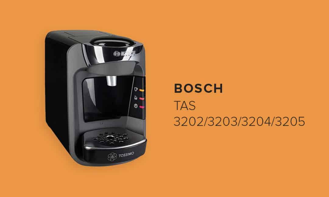 Кофемашина bosch tca 5201
