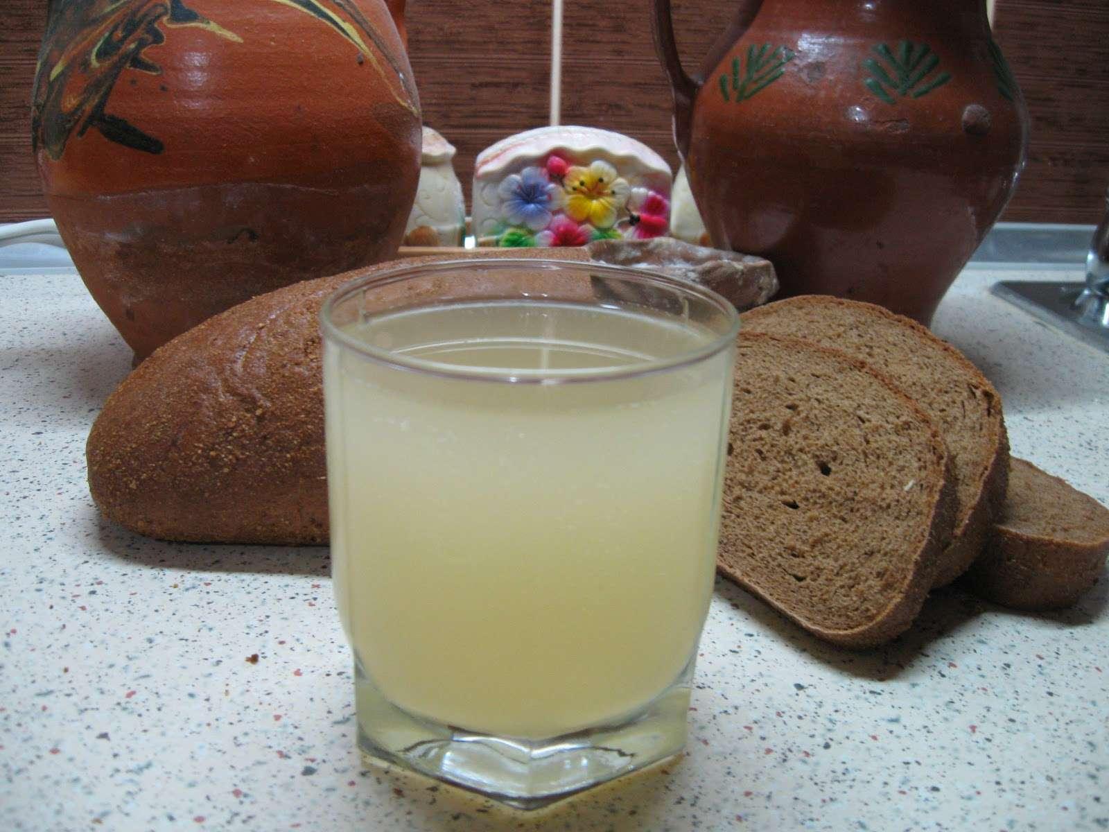 Овсяный квас – супер-напиток для здоровья