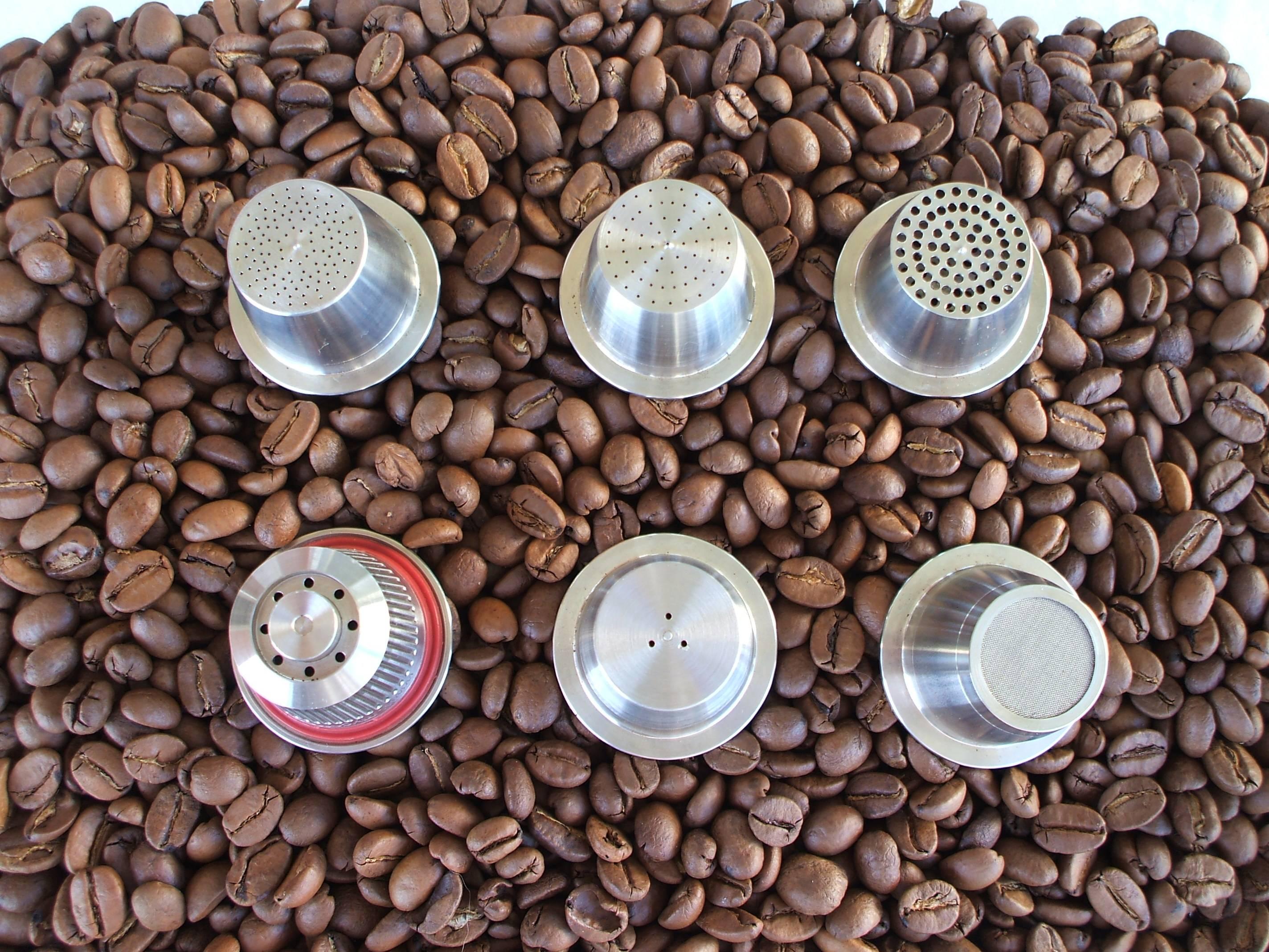 Самые лучшие капсулы для кофемашин
