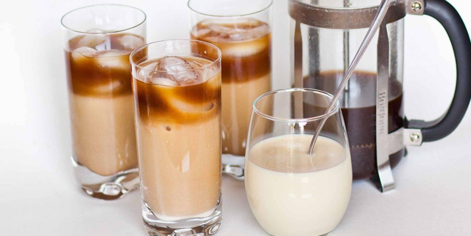 Что такое кофе лунго и как его готовить