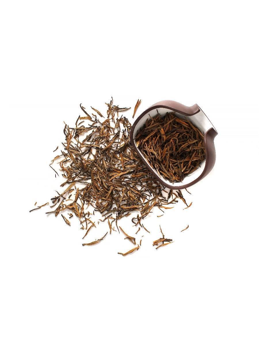 Описание чая синь ян мао цзянь
