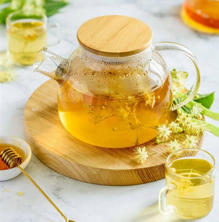 Липовый чай: полезные свойства и возможный вред