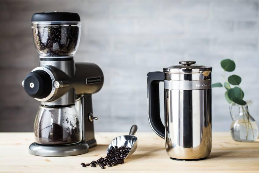 Лучшие кофемолки для дома и кафе в 2021 году: достоинства и недостатки