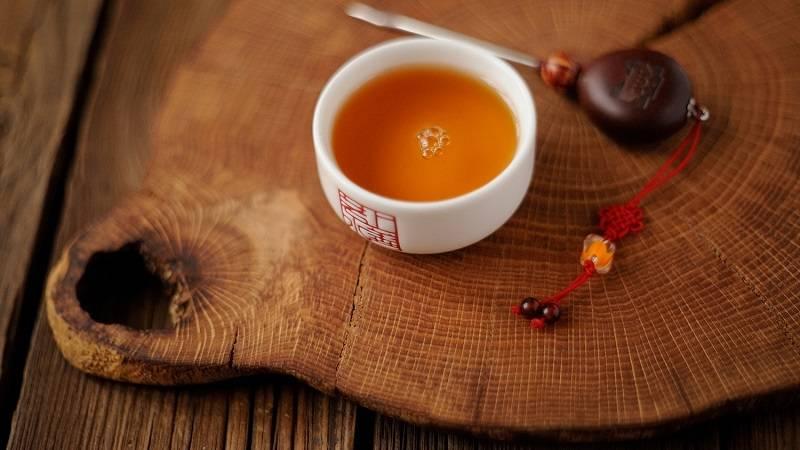 Полезные свойства и вред чая пуэр ☕, его противопоказания