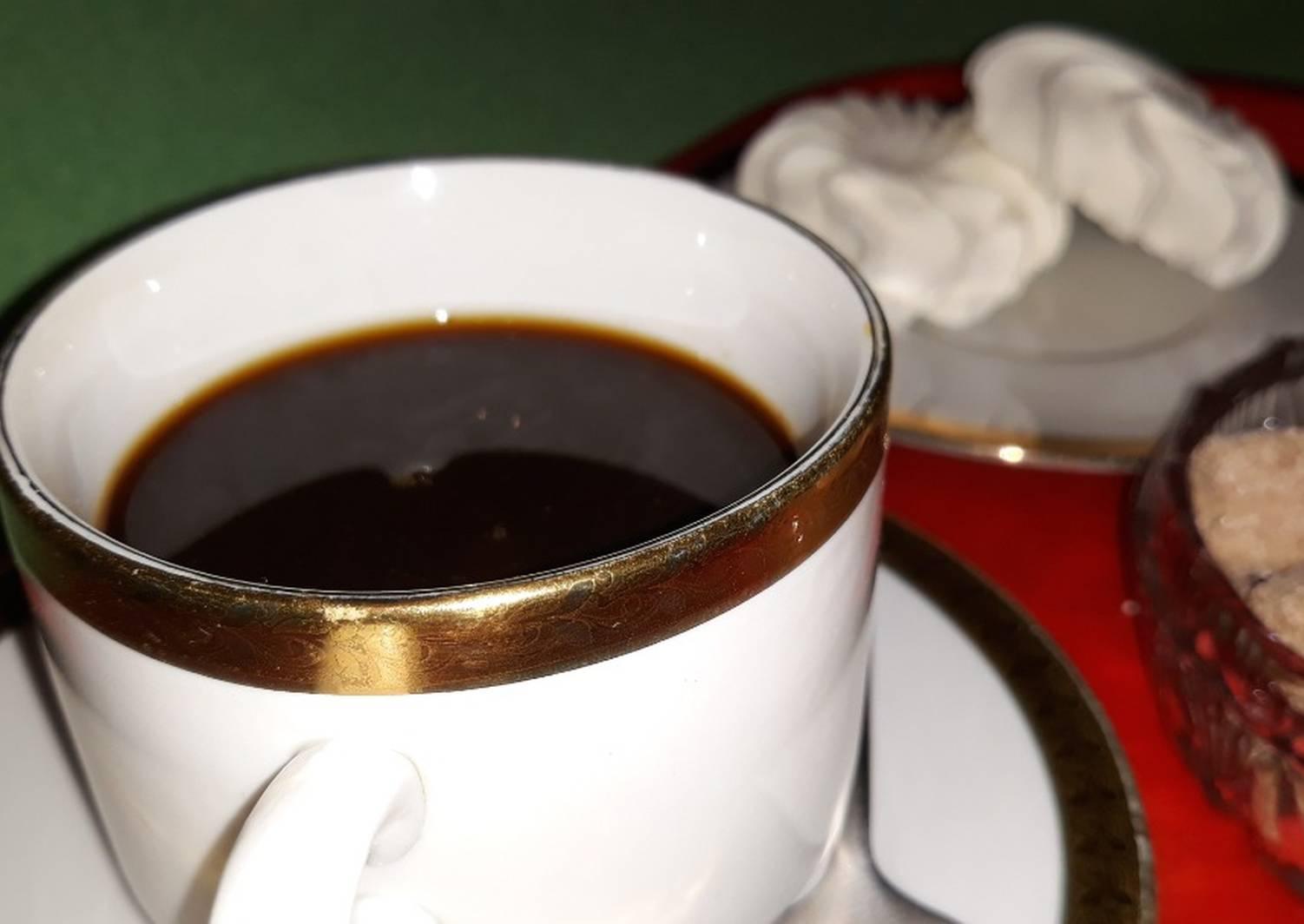 Кофе с коньяком – рецепты, польза и вред напитка