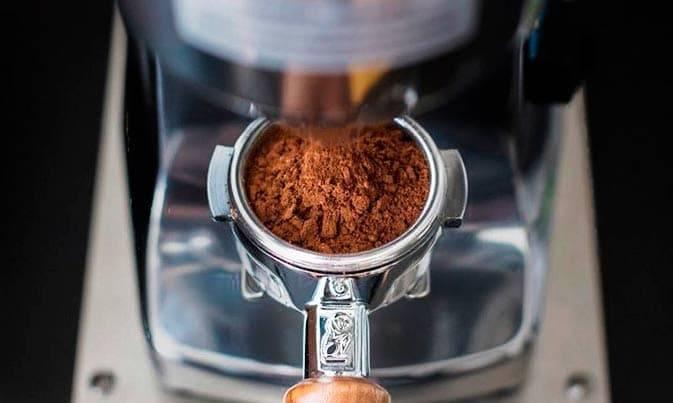 Как вкусно заварить молотый кофе в чашке