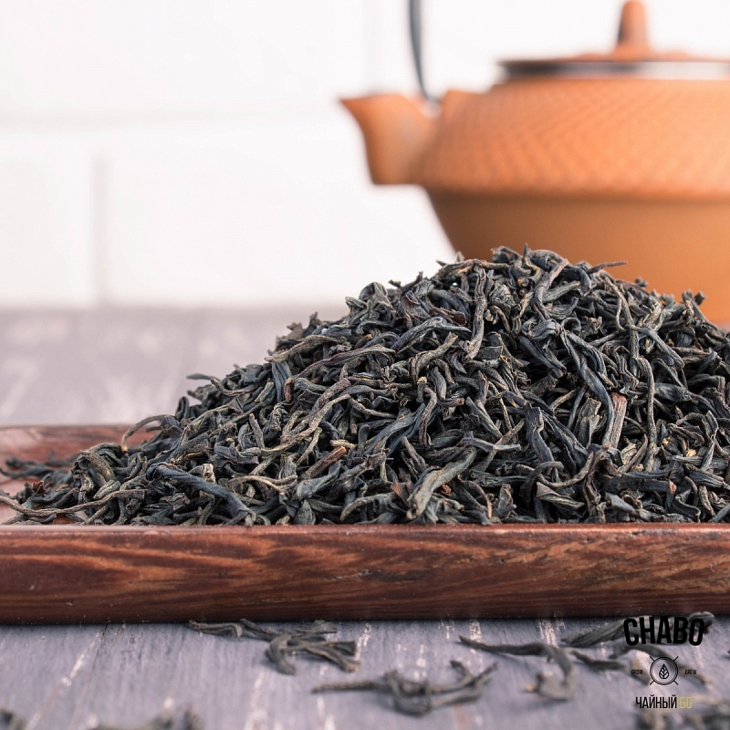 "Чай ""лапсанг сушонг"" | любимые коктейли"