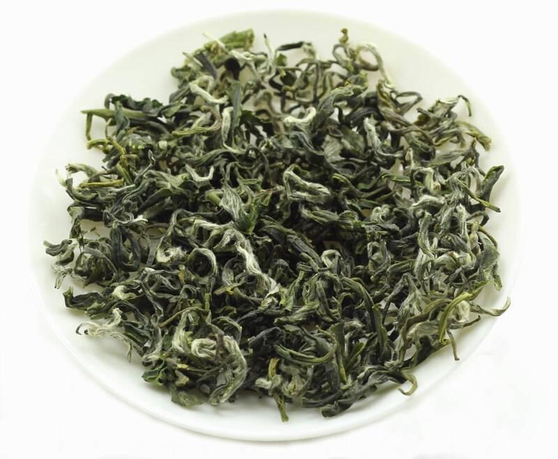 Чай белая обезьяна: китайский чай провинции фуцзянь