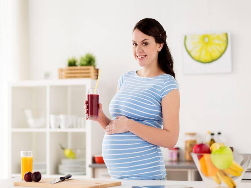 Чай каркаде при беременности: можно ли пить красный чай из суданской розы