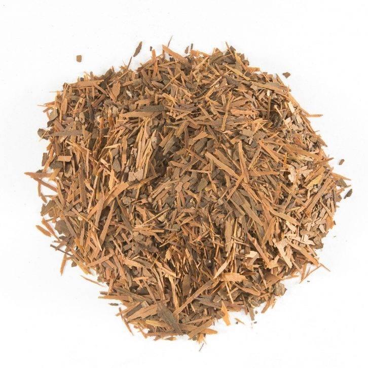 Лапачо чай - полезные свойства и противопоказания