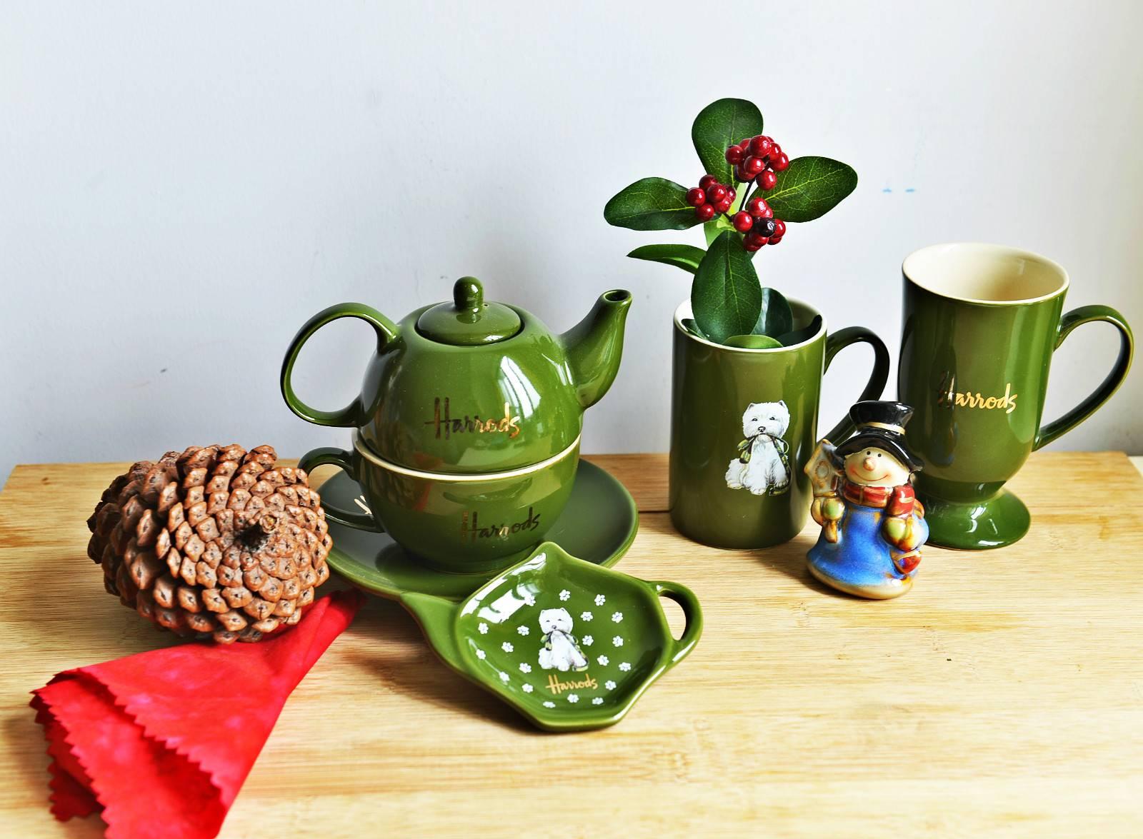 Выбираем керамические кружки для чая: с силиконовой крышкой, ручной работы
