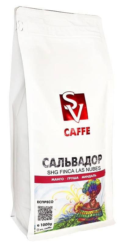 Характеристика колумбийского кофе