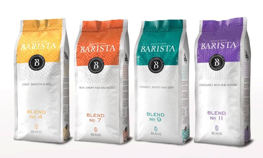 Кофе Barista
