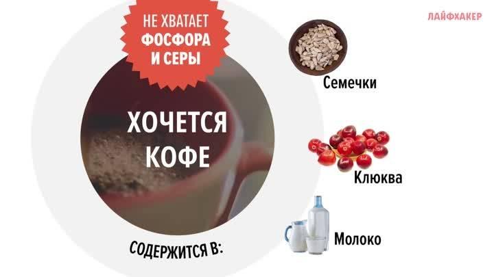 После кофе мучает жажда. зачем после кофе пить воду?