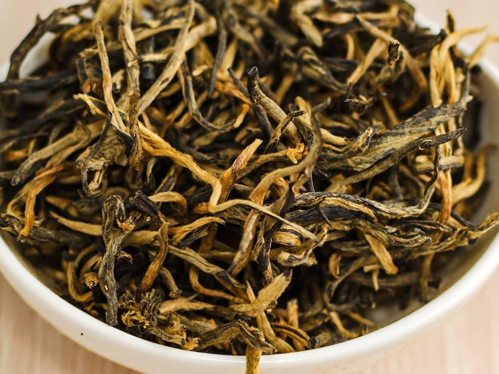 Чай дянь хун — «солнечный» вкус поднебесной